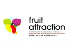 Fruit Attraction Madrid 2013