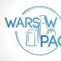 Sorter in Programme Board of Warsaw Pack 2018