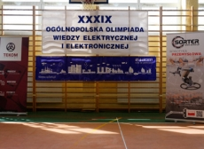 SORTER has funded top prize in National Olympics of Electric and Electronic Knowledge