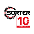 Jubilee Sorter – 10 years of the of the company!