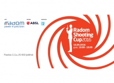 Radom Shooting Cup 2016
