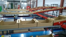 Russia – a modern packhouse facility launched!
