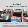 Success story - further line automation!