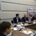 Conference of the association of Sady in Kuban on April 24th, 2018