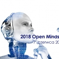 Second edition of Open Minds' Debate, in the Copernicus Science Centre