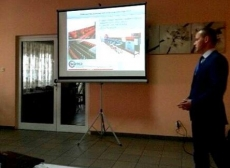 Annual meeting of Orchardists' Group in Poznan