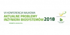 Conference at the Institute of Biosystems Engineering, Poznań University of Life Sciences