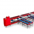 Another Sorter's packing warhouse in Russia