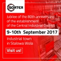 80th anniversary of the Central Industrial District