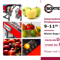 International fruit &veg professional show