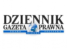 About Sorter in the Polish newspaper Dziennik Gazeta Prawna