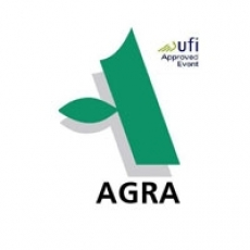 27th International Agricultural Exhibition AGRA and FOODTECH 2018