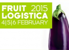 Targi Fruit Logistica 2015