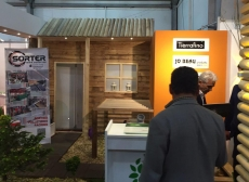 International Exhibition for Agricultural Machinery AGROMET 2016 in Iran