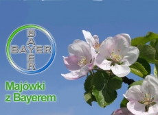 May Day Picnic with Bayer