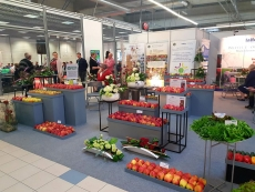 Specialist gardening exhibition - Fruit and Vegetable Market 2020 in Nadarzyn