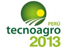 4th and 7th July 2013 TecnoAgro 2013